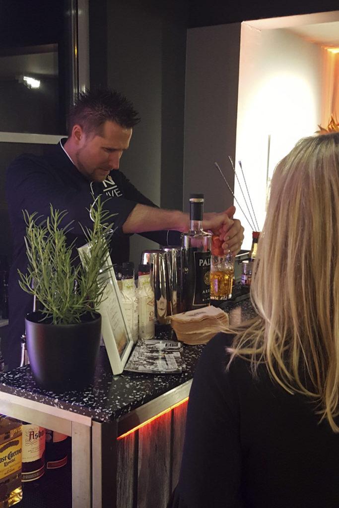 Der Deutsche Cocktailmeister für Events und Veranstaltungen