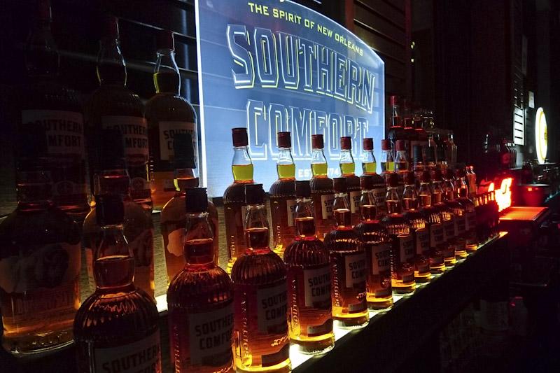 Cocktailservice für Events