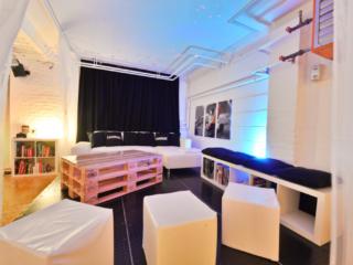 Eventlocation Frankfurt - Parties und Incentives