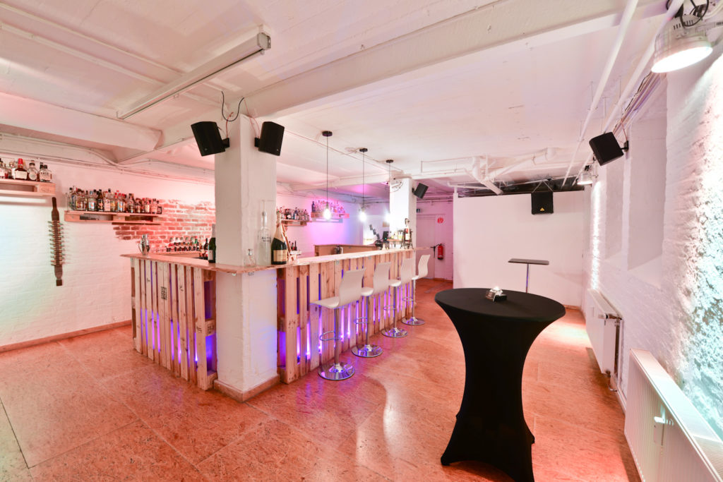 Eventlocation Frankfurt