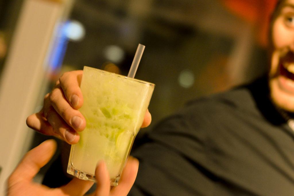 köstliche Cocktails für private Feiern