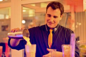Cocktailservice bundesweit