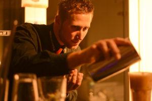 Barkeeper für Ihre Veranstaltung