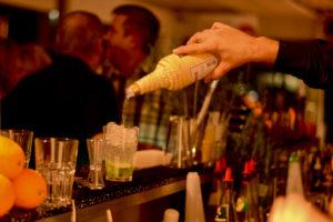 Köstliche Drinks auf Messen & Events