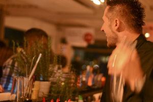 Cocktails für Messen und Events