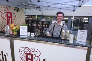 Cocktailservice und Catering