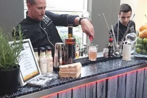 Cocktailservice Hanau und Umgebung