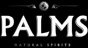 PALMS - natural spirits